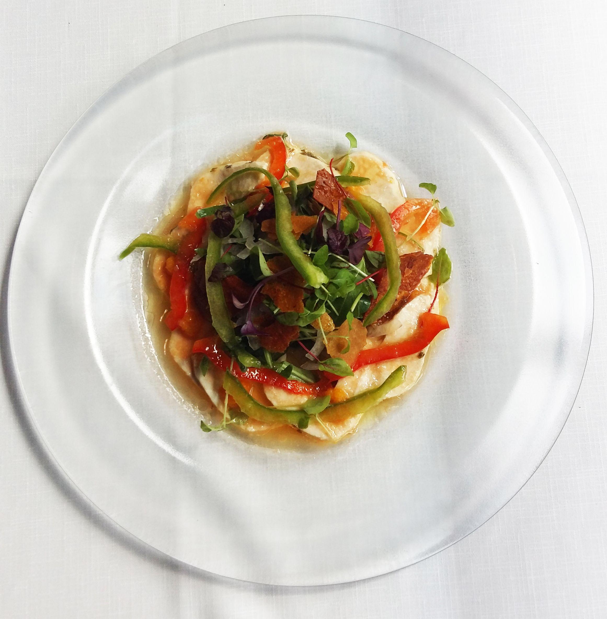 Best Seafood Restaurant London