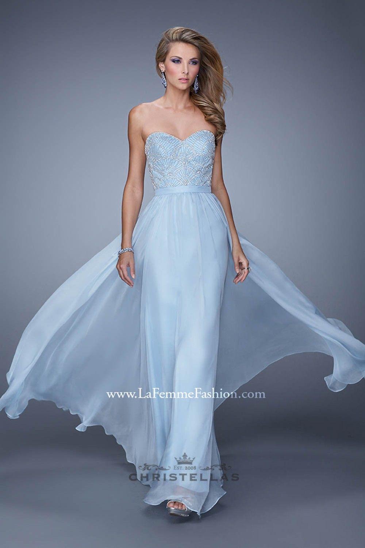 Breezy Dress Prom