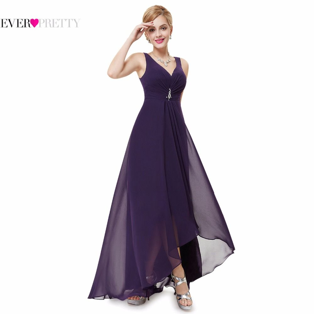 Formal Evening Dresses Ep09983 Ever Pretty 2017 New Arrival Real
