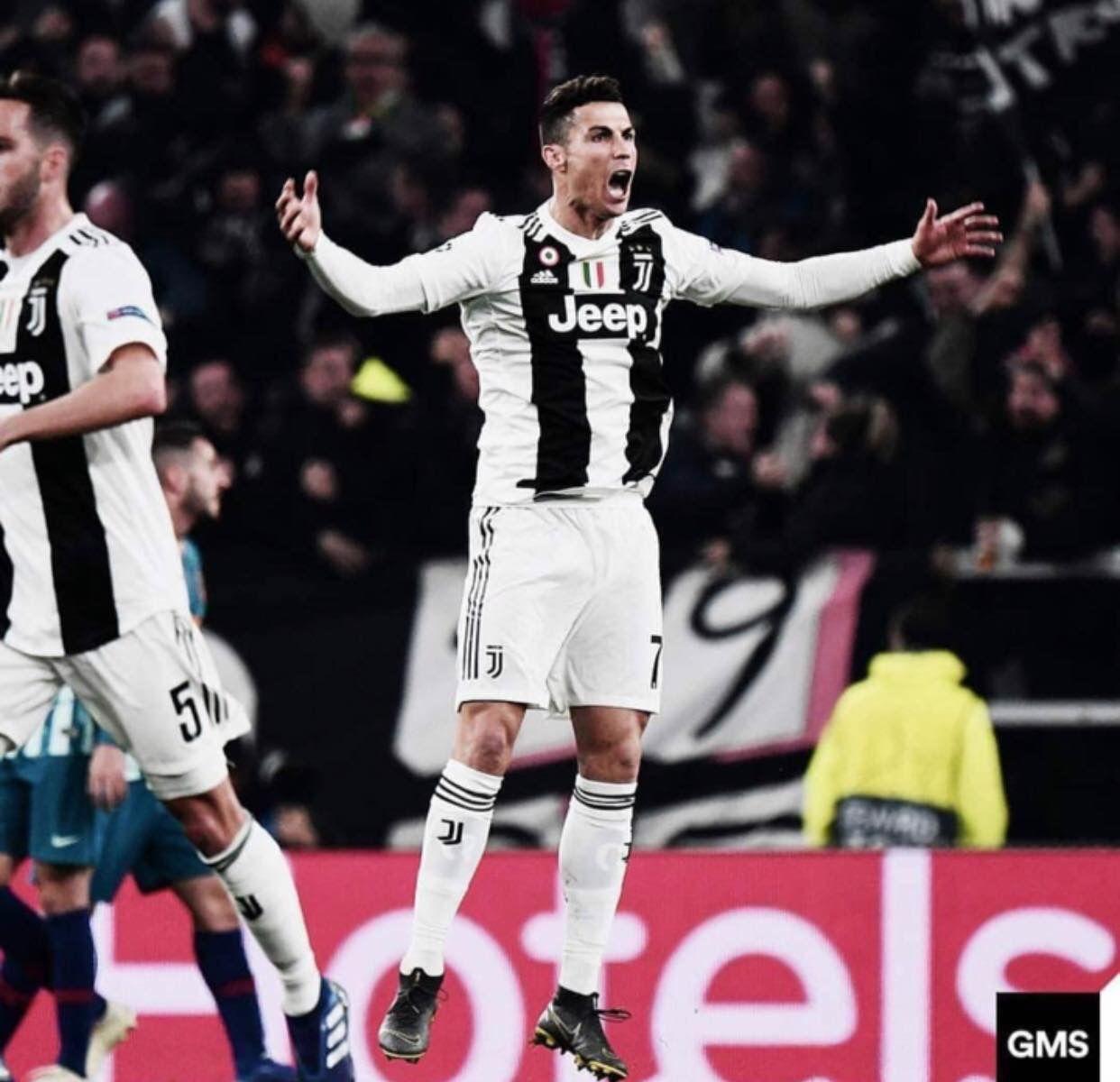 c7 ronaldo soccerpassion Ronaldo, Champions league