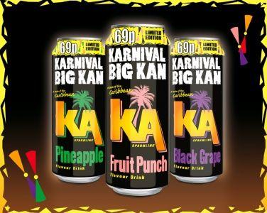 Ka Karnival Big Kans