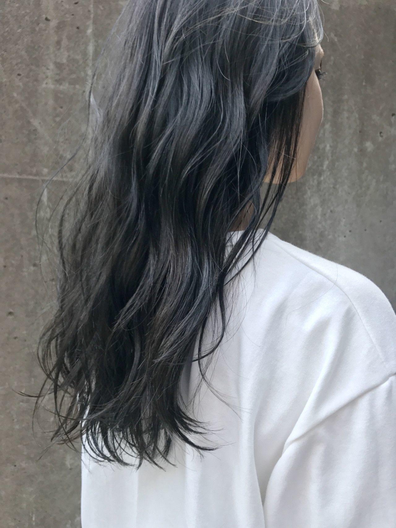 Hair おしゃれまとめの人気アイデア Pinterest Yg 秋 ヘアカラー