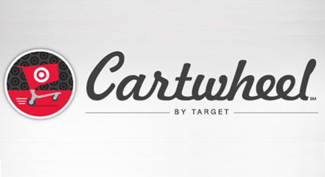 Choose your savings with Cartwheel by Target. Check out