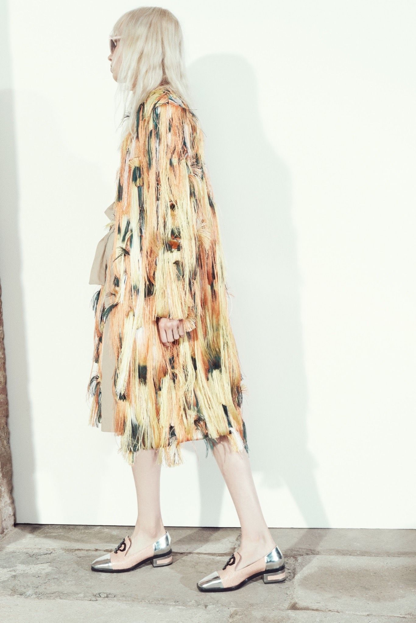 Emilio Pucci Resort 2016 - Collection - Gallery - Style.com