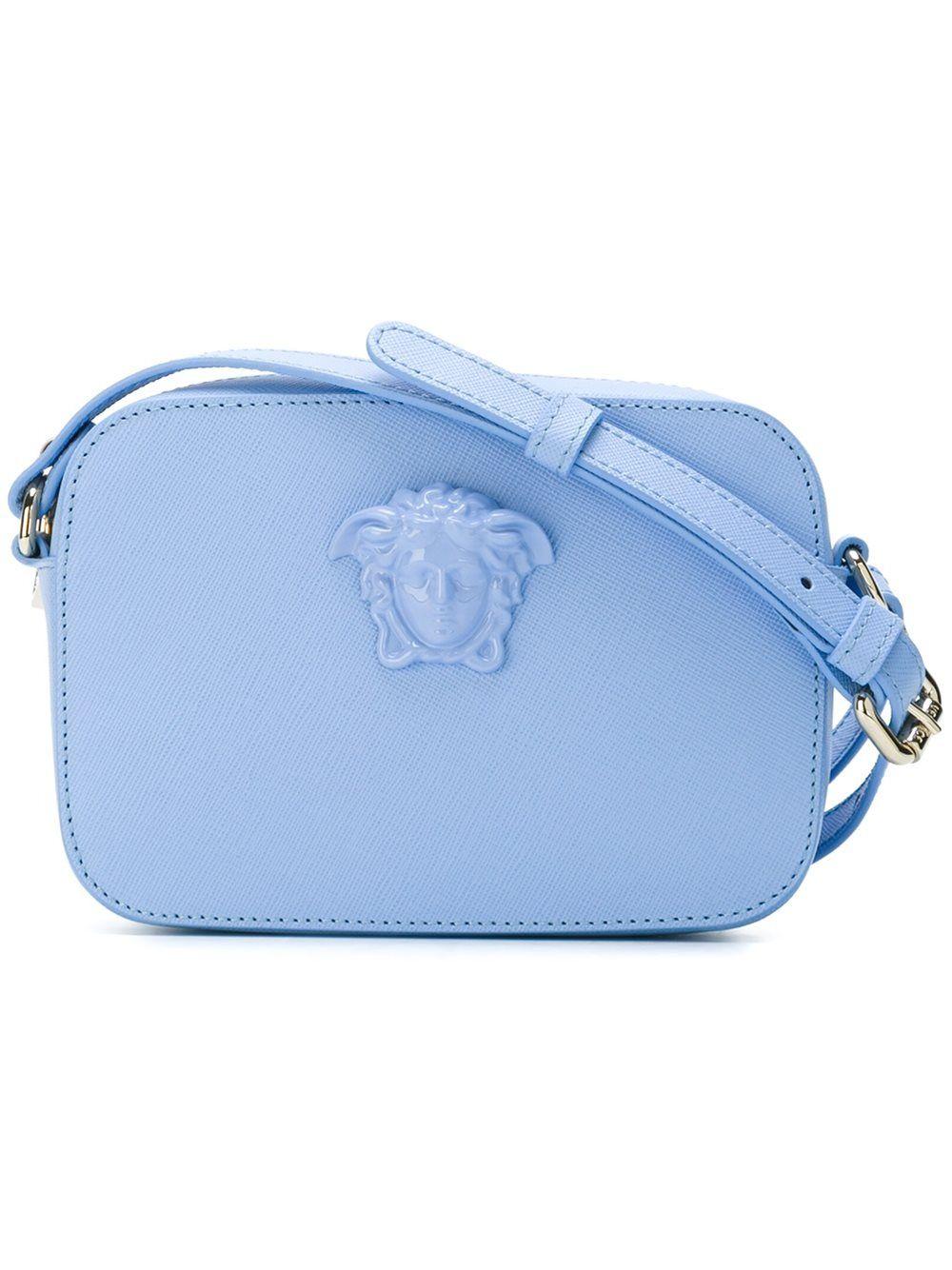 1672efc44f76 Versace small  Palazzo Medusa  shoulder bag