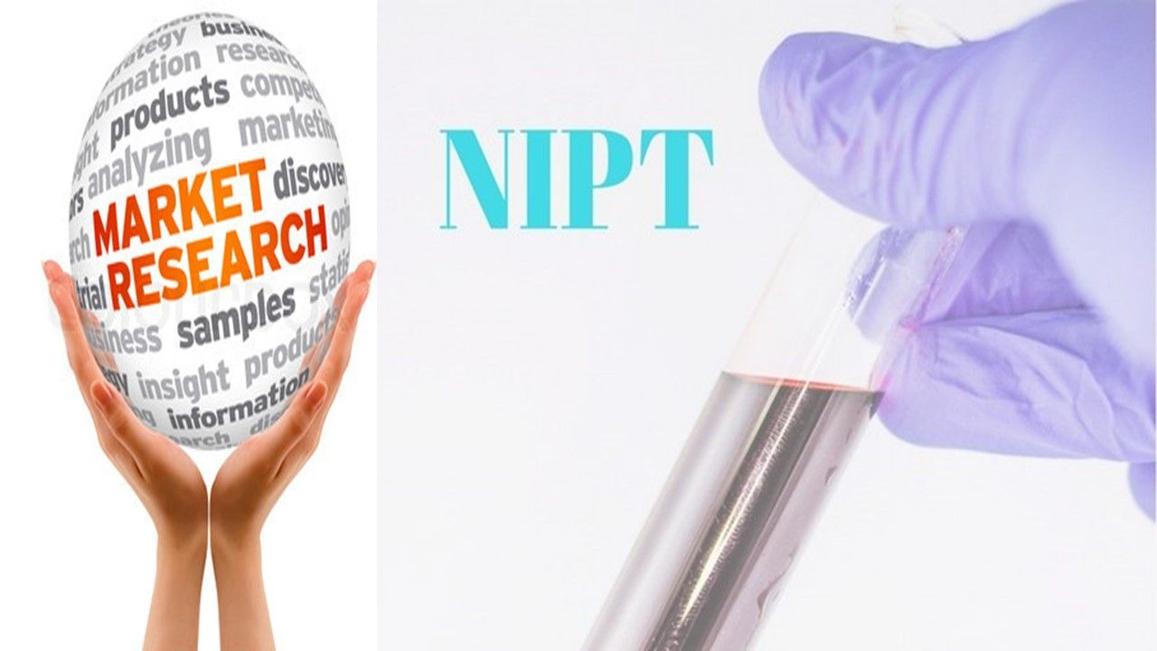 NonInvasive Prenatal Testing Nipt Market Analysis Market Size