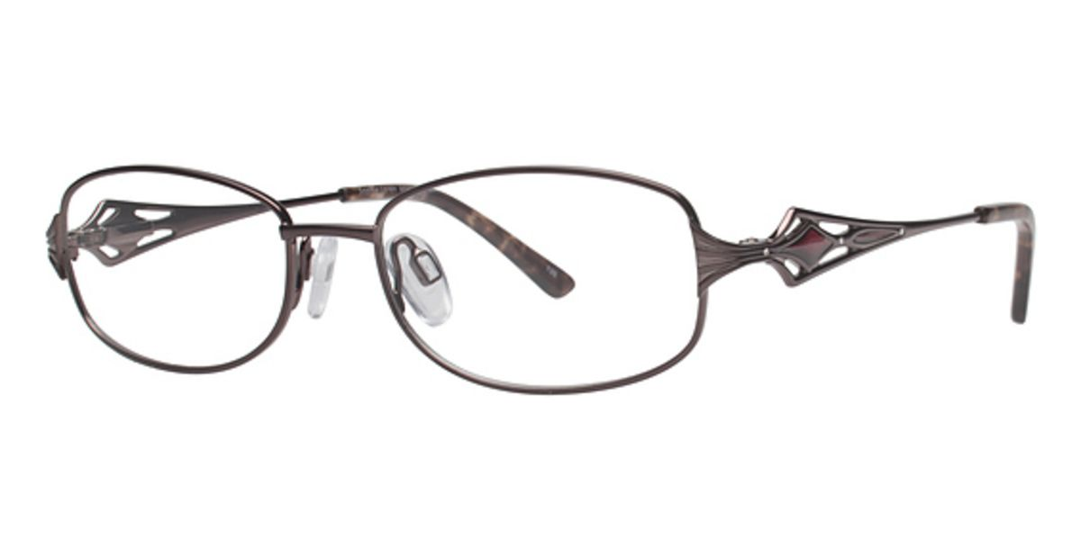 Sophia Loren M247 Petite Eyeglasses Frames – 35% off Authentic ...