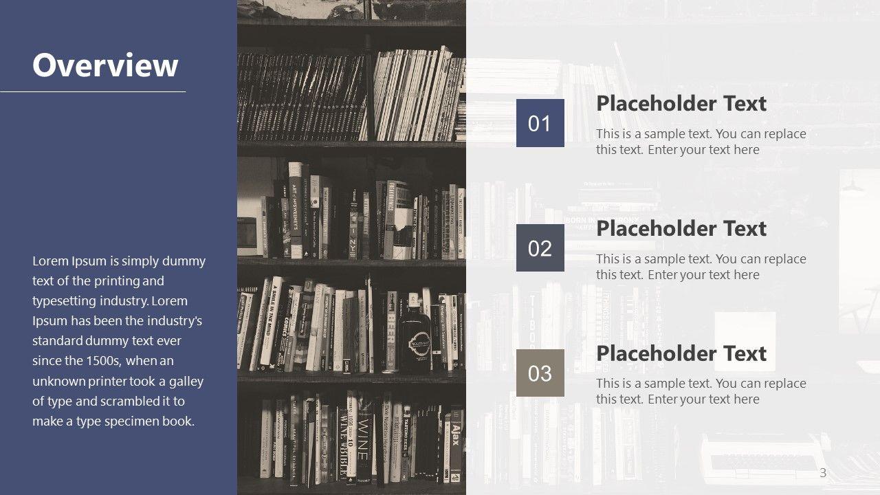 Master thesis web design