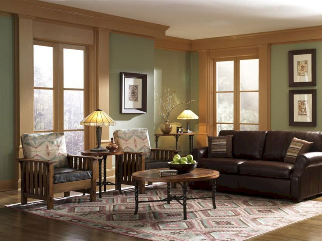 craftsman style decorating ideas 190 craftsman style on interior color design ideas id=25850