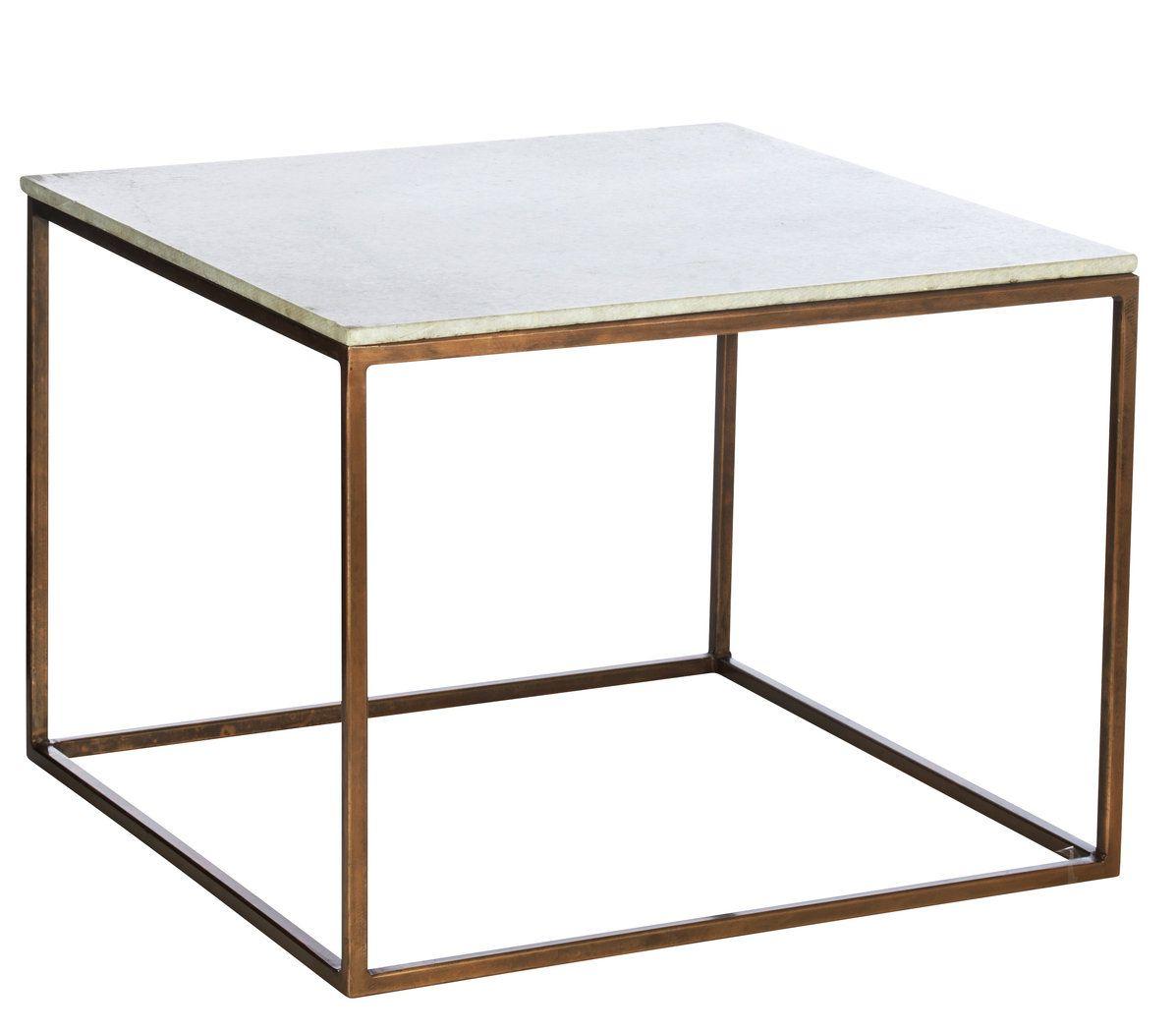 Vintage wohnzimmertisch marble copper table  copper coffee table  design vintage