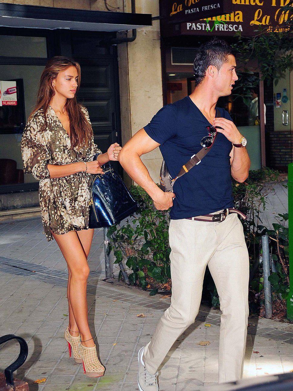 6c8e6630942 hawt Cristiano Ronaldo Girlfriend