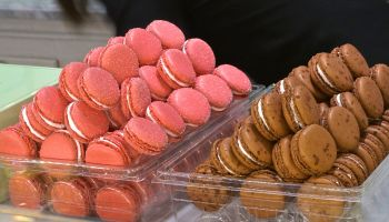Ladurée Macarons in Paris: Worth bringing home as a souvenir?
