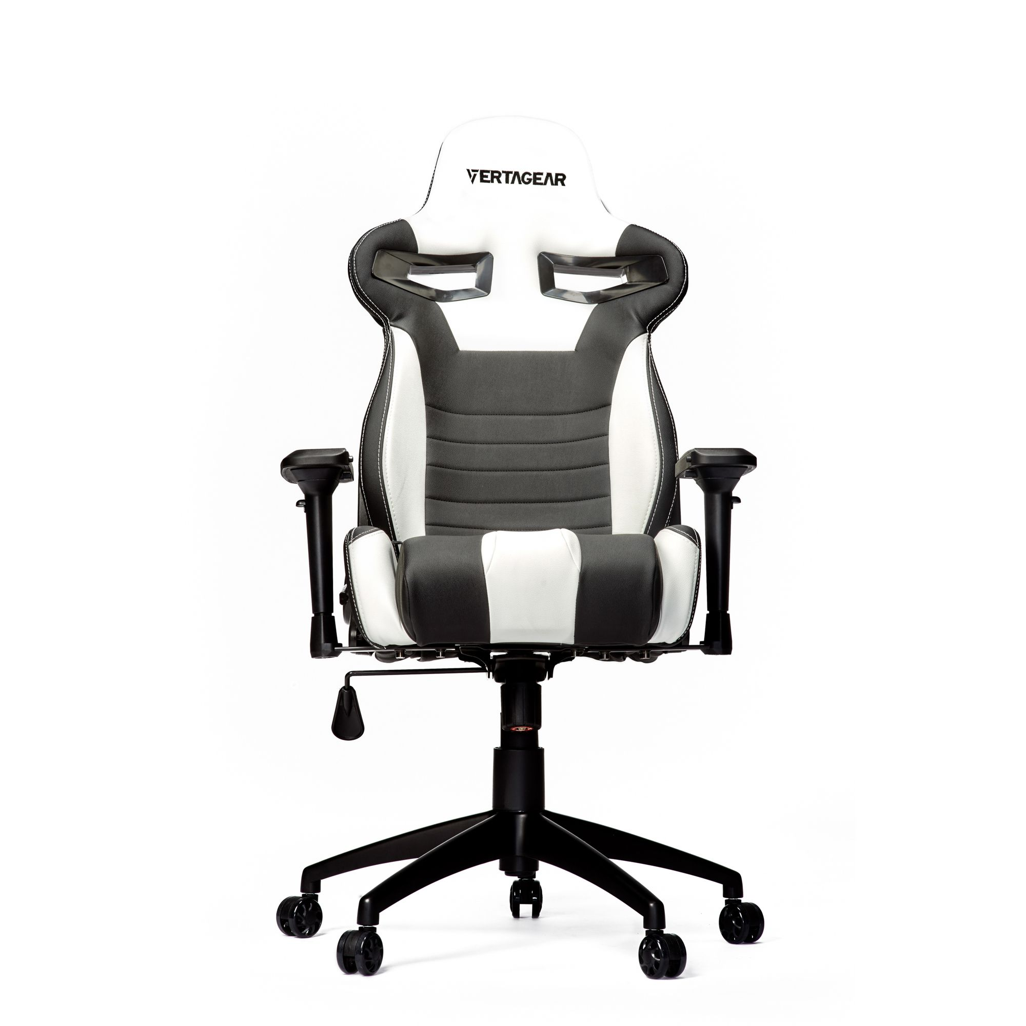 Vertagear Sl4000 White Chair Office Chair Fire Pit Table And Chairs