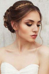 30 Dreamy Boho Wedding Makeup Looks  Dreamy Boho Wedding Makeup Looks ★ See mo…