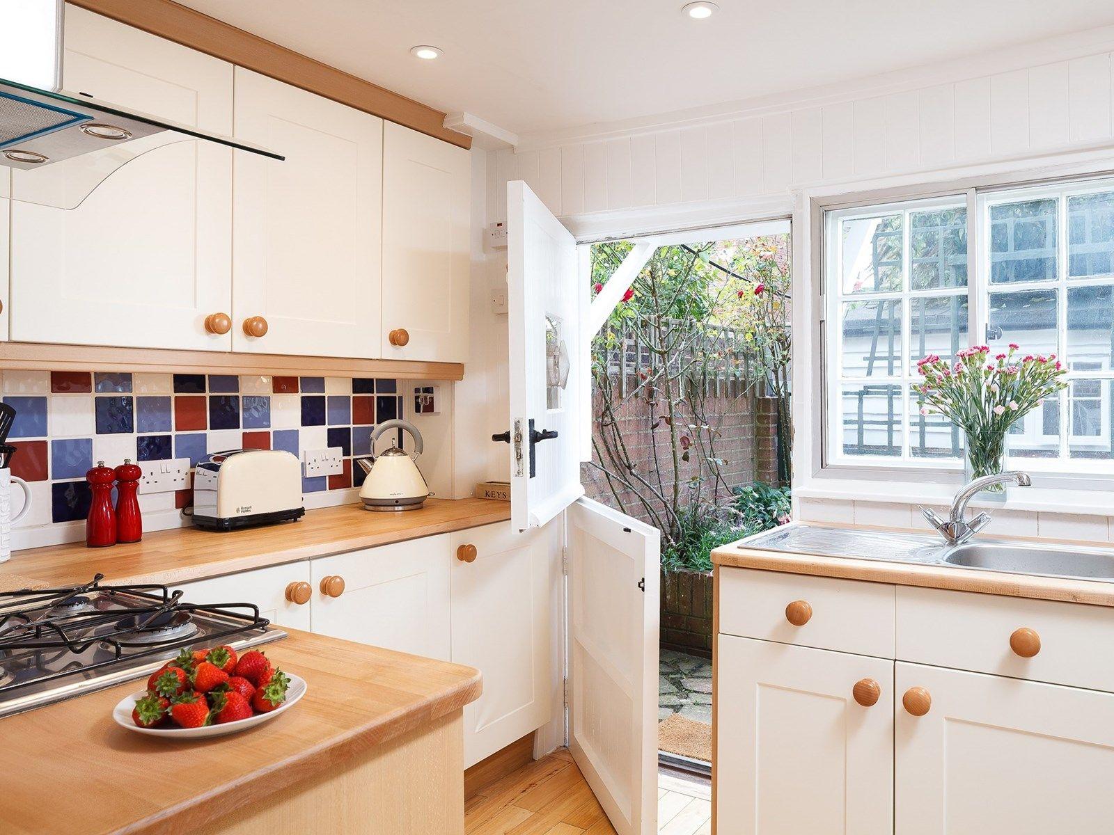 Artist's Cottage home homedecor homedecorideas