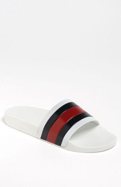 0dbb3f54a11 Men s gucci flip flops