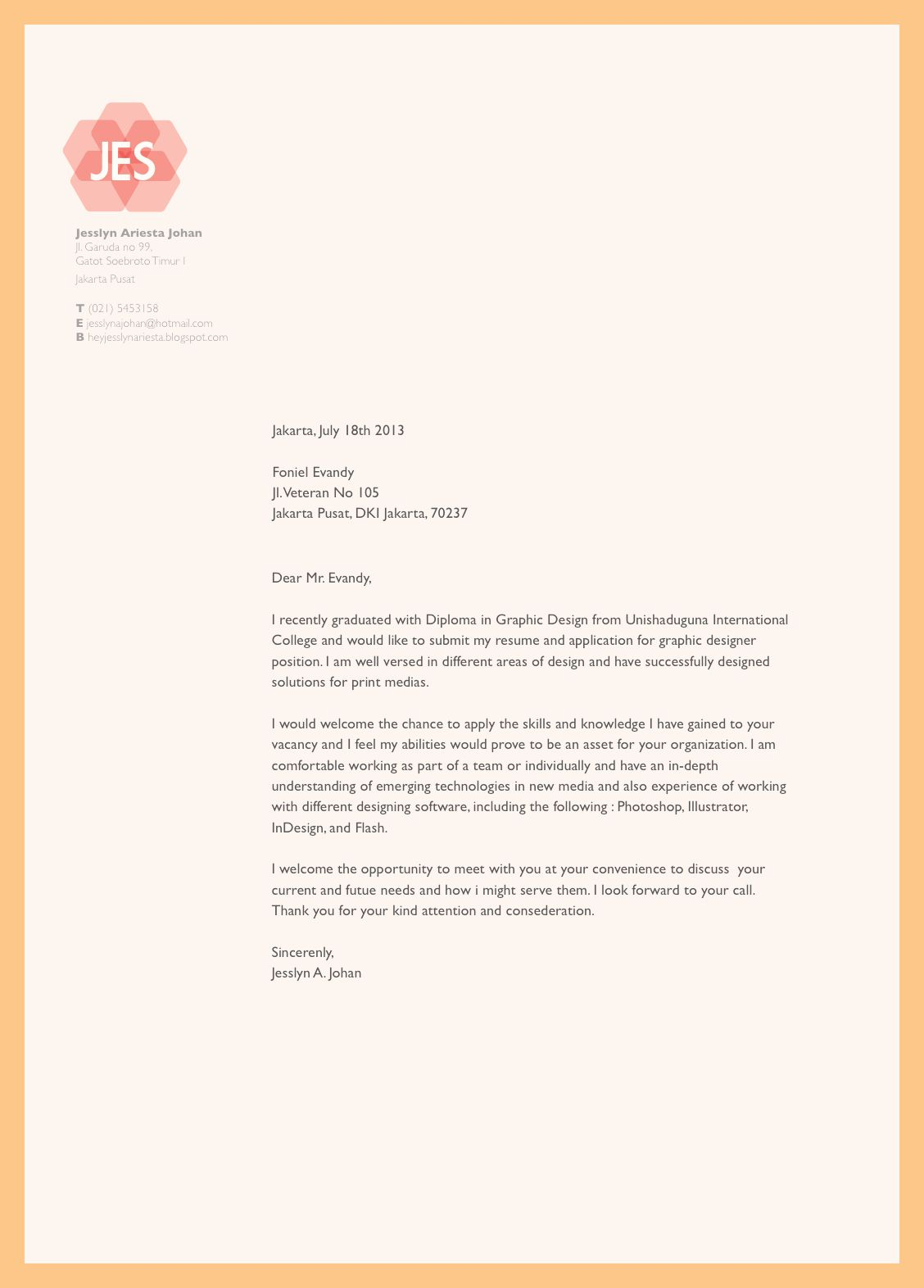 Product Designer Cover Letter 30 Graphic Design Cover Letter Graphic Design Cover Letter