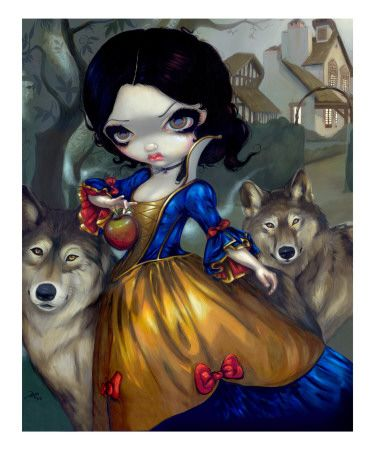Jasmine Becket-Griffith, Posters and Prints at Art.com