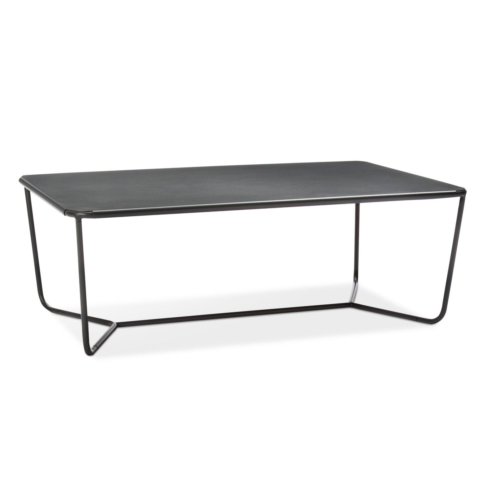 Outdoor Coffee Table Tar Modern by Dwell Modern
