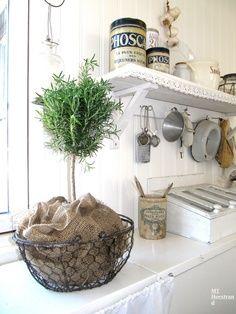 swedish kitchen decor - Google Search
