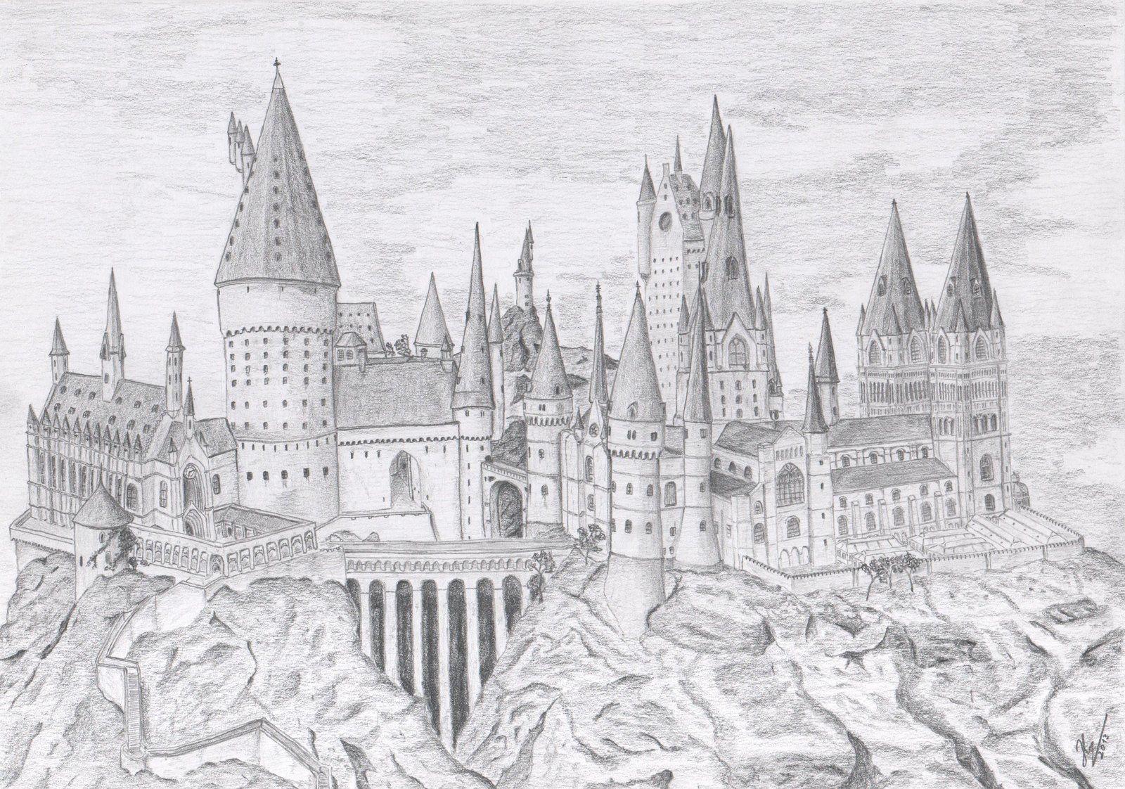 hogwarts tattoo - Cerca con Google | Harry-potter ...