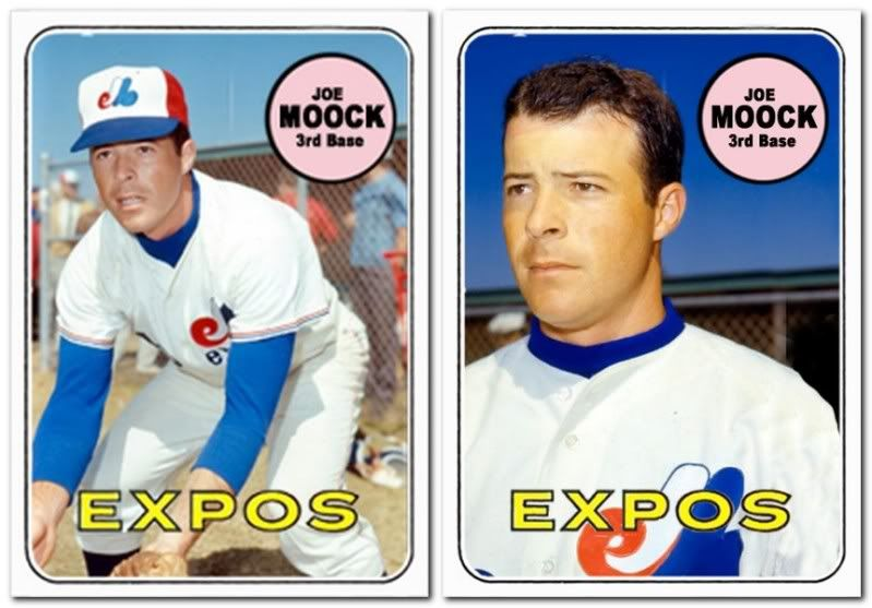 Bobw's Custom Baseball Cards: May 2012