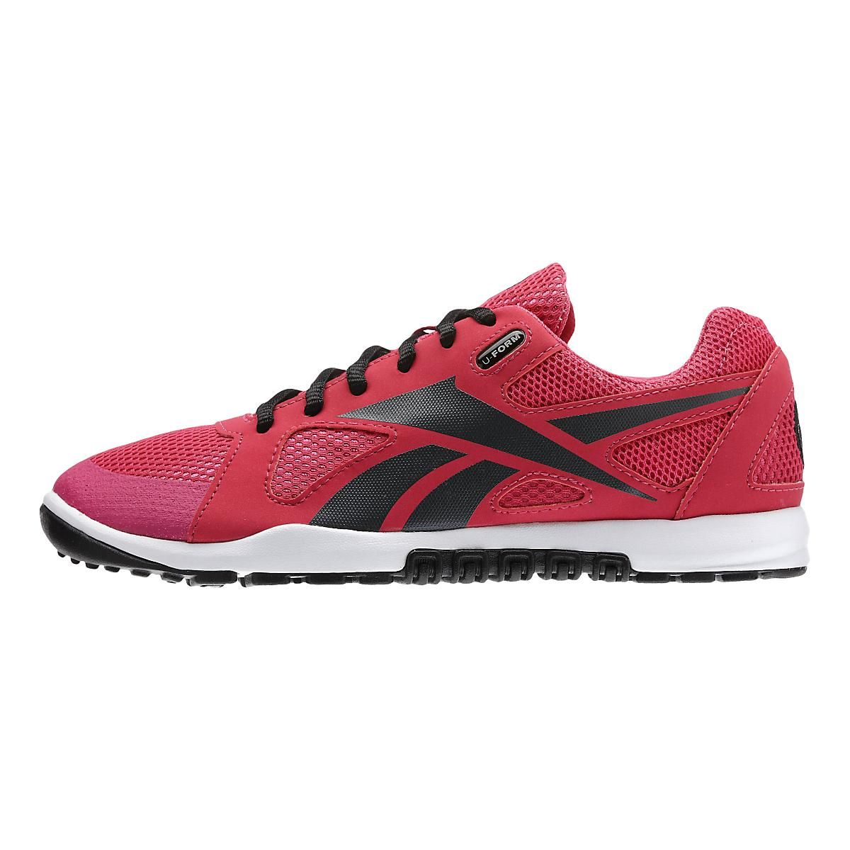 detailed look 306ea 2ad0f Original Nano!!! womens Reebok CrossFit Nano U-Form...love this shoe for  crossfitting