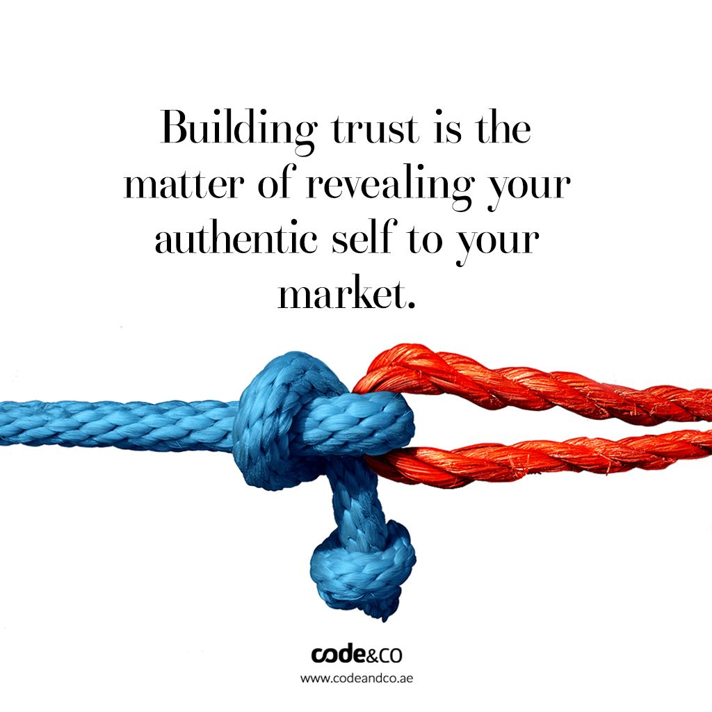 Trust In Business Relationships Quotes