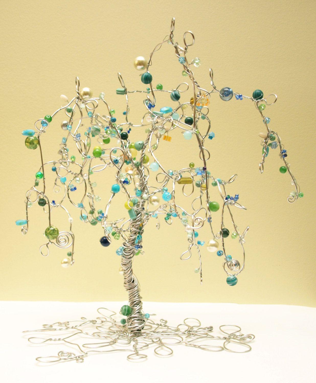 Old Fashioned Wire Tree Wall Art Model - Art & Wall Decor ...