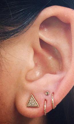 1000 Ear Piercing Jewelry Ideas At Mybodiart