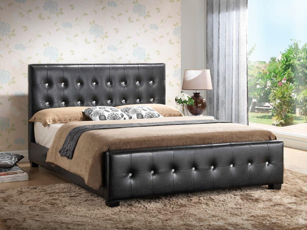 Furniture Upholstered Beds Bed Furniture