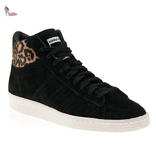 Adidas - AO Hoot Shot II - Color: Negro - Size: 46.0 1csnRc