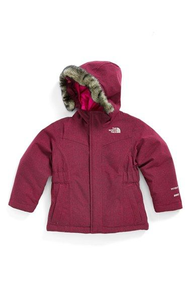 2bd4849112 The North Face  Greenland  Waterproof 550-Fill Down Jacket (Toddler Girls   Little  Girls)