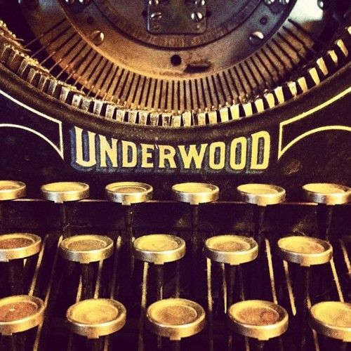 Underwood. (via @Rashidakrim)