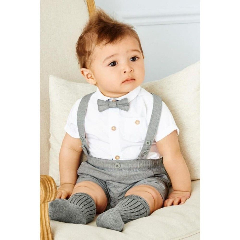831a829f1 Beautiful Boys Suit For Weddings & Party #BoysSuit #KidsFashion  #BoysFashion #LittleGentlemen #