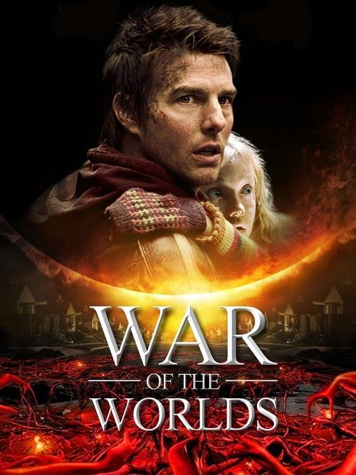 War of the Worlds (2005) BRRip 720p 800mb [ MEDIAFIRE + MULTIPLE ...