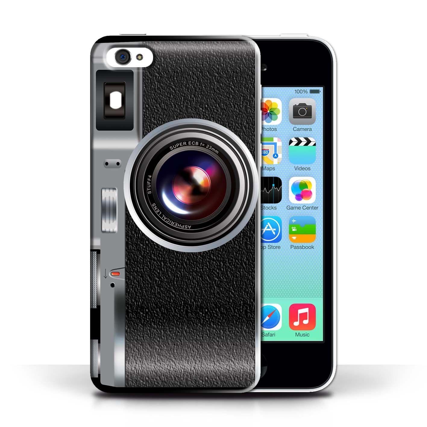 Designer Mobile Phone Case / Camera Collection / Vintage #designer #case #cover #iphone #smartphone #camera #photos