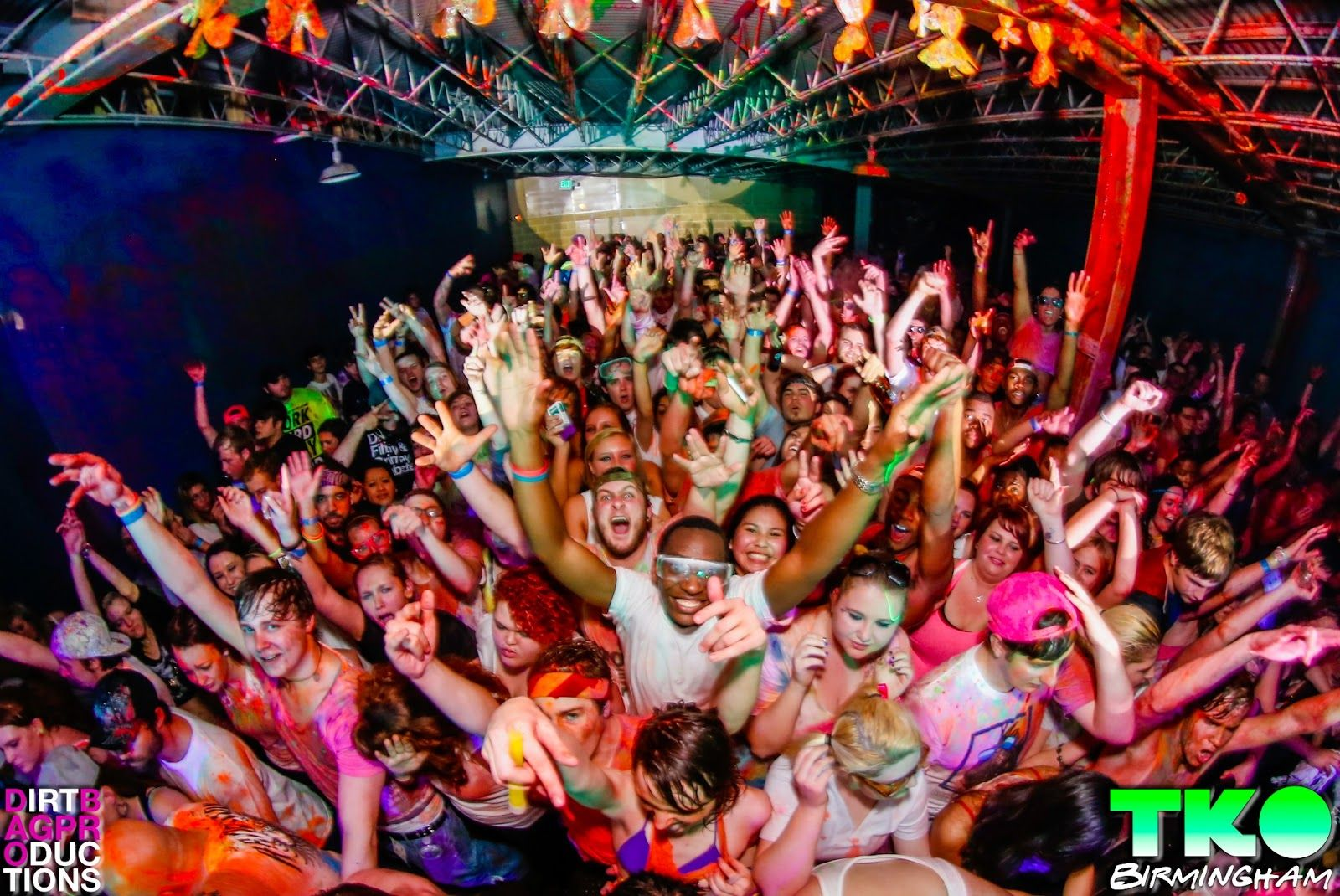 15 Things I've Learned from Raves