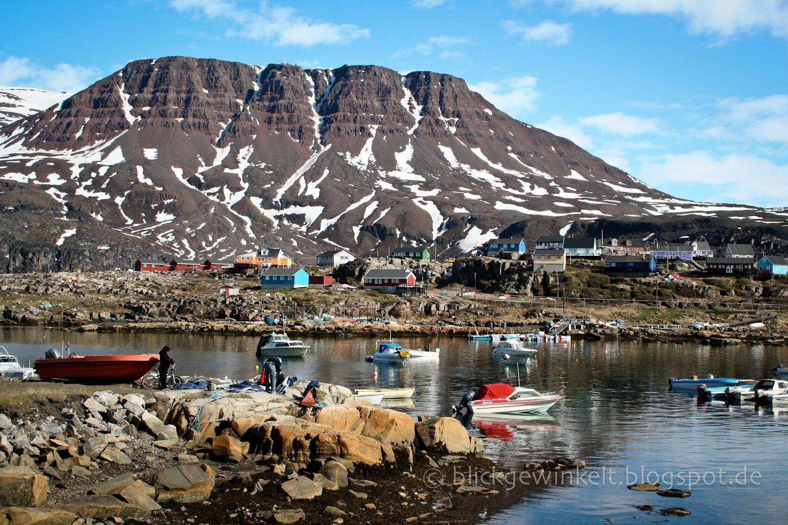 Discobay, Grönland / Greenland