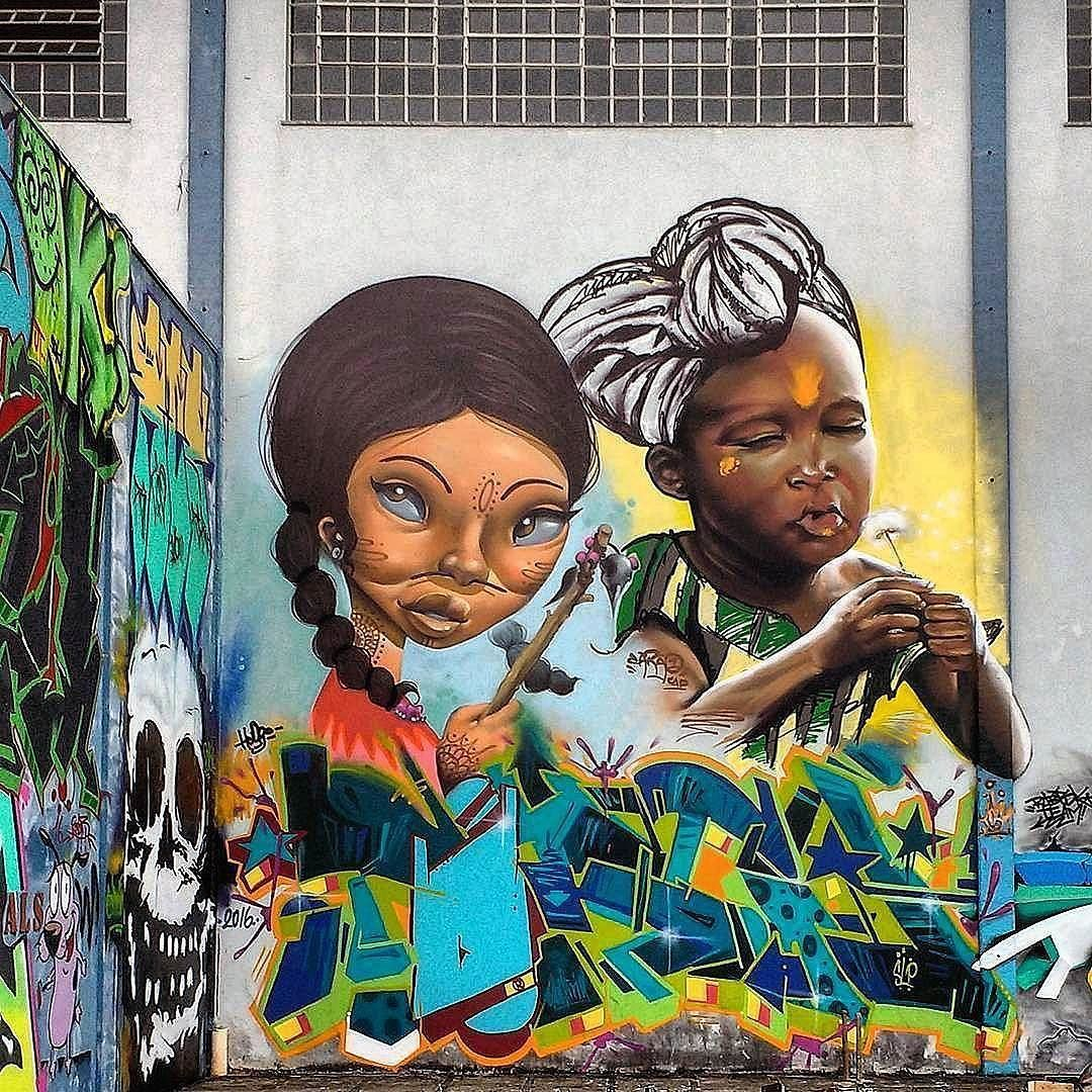 #Repost @tschelovek_graffiti  @caraocapstyle  @huggoarts  @toskadazrua in Ponta Grossa Brasil for #graffiticoreação #graffiticoreação2016. Location: Av. General Carlos Cavalcanti 4748. #caraone #carao #capstylecrew #huggorocha #toskadazrua #UEPG #pontagrossa #streetartbrazil #streetartbrasil #streetartbr #brazilstreetart #graffitibrasil #brasilgraffiti #brazilgraffiti #graffitibrazil #граффити_tschelovek #streetart #urbanart #graffiti #wallart #graffitiart #wallpainting #muralpainting…
