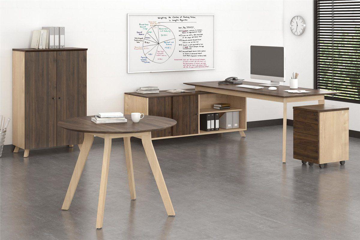 Barbosa lshape desk in desk pinterest desk office desk