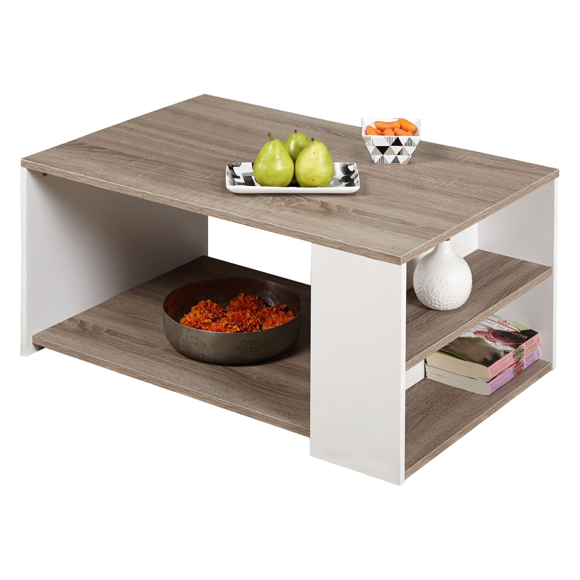 TMS Urban Coffee Table DESIGN Home ala Homme
