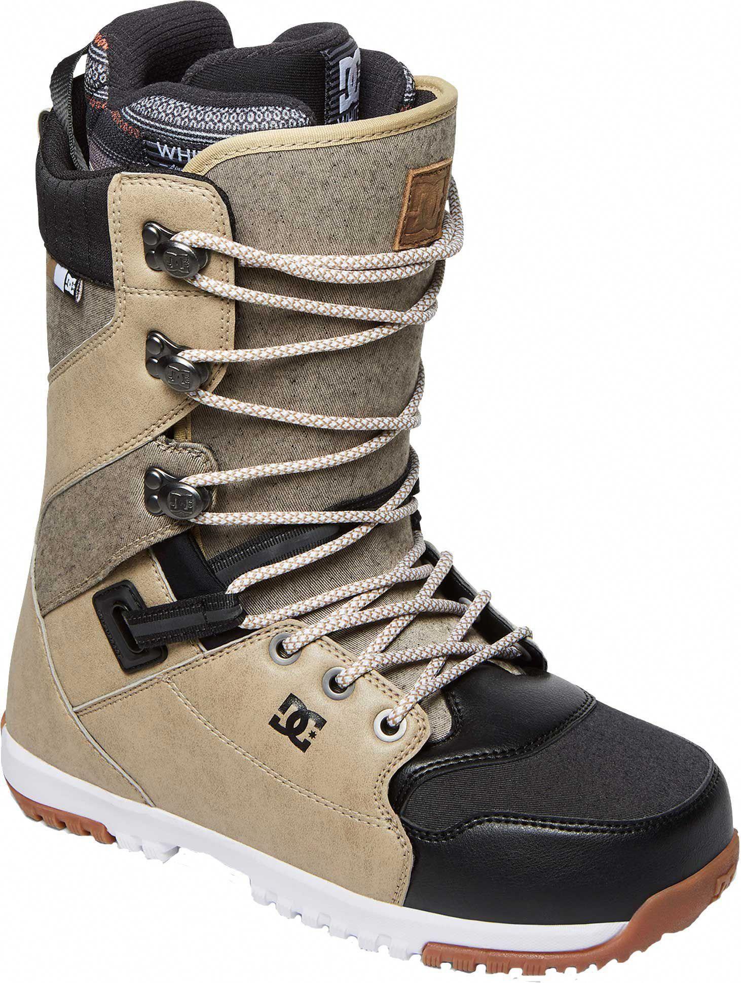 4acac9b9c7ea DC Shoes Men s Mutiny 2017-2018 Snowboard Boots  WinterFun