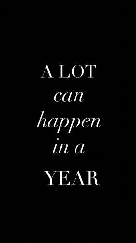 5 New Year Quotes - Mycafe101