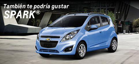 Además del Matiz 2015 también te podra gustar el nuevo Chevrolet