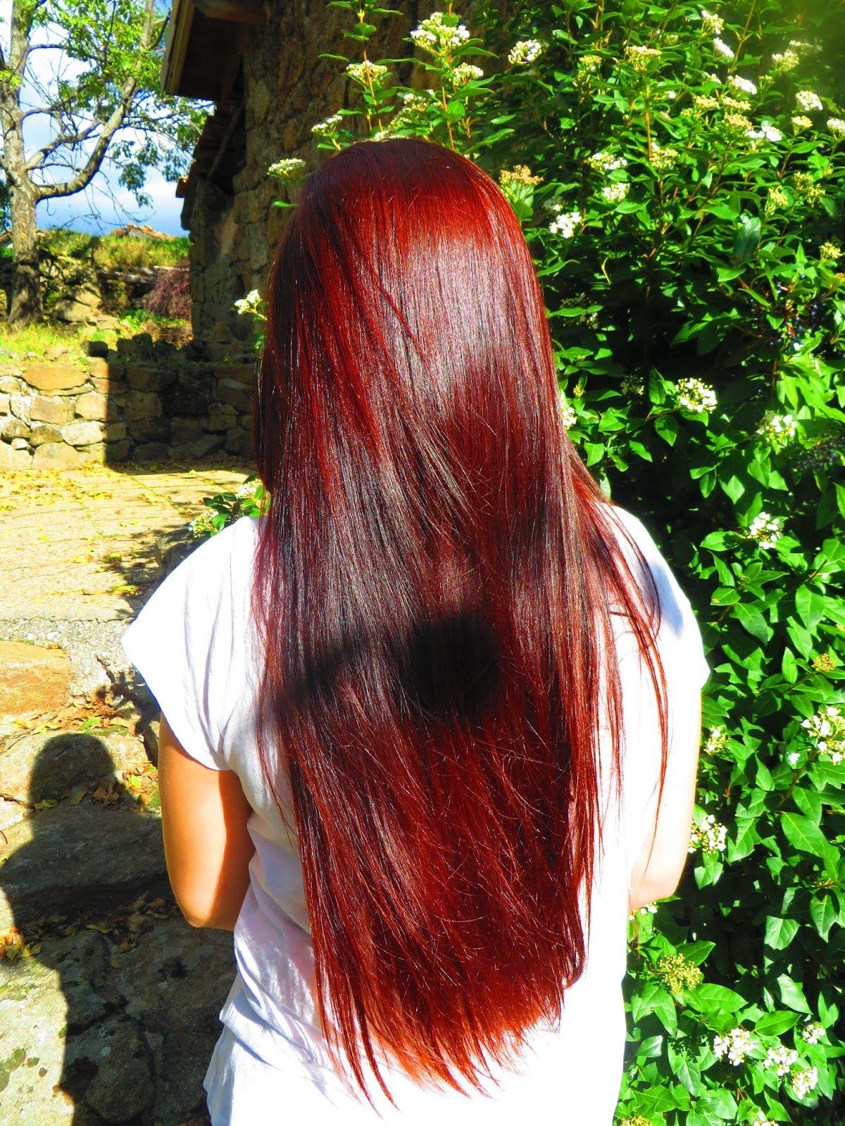 Mes soins naturels octobre 2014 Henné cheveux, Henné