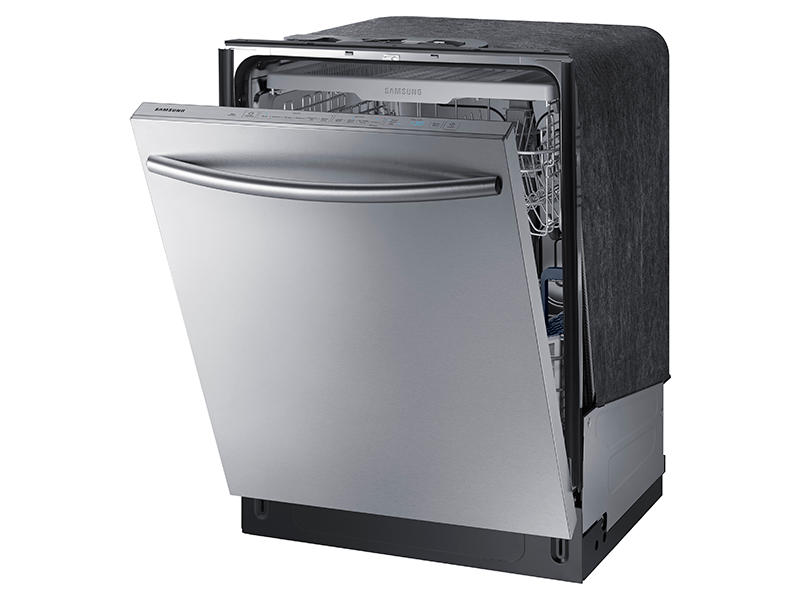 Dw80k7050us By Samsung Fully Integrated Dishwashers Goedekers