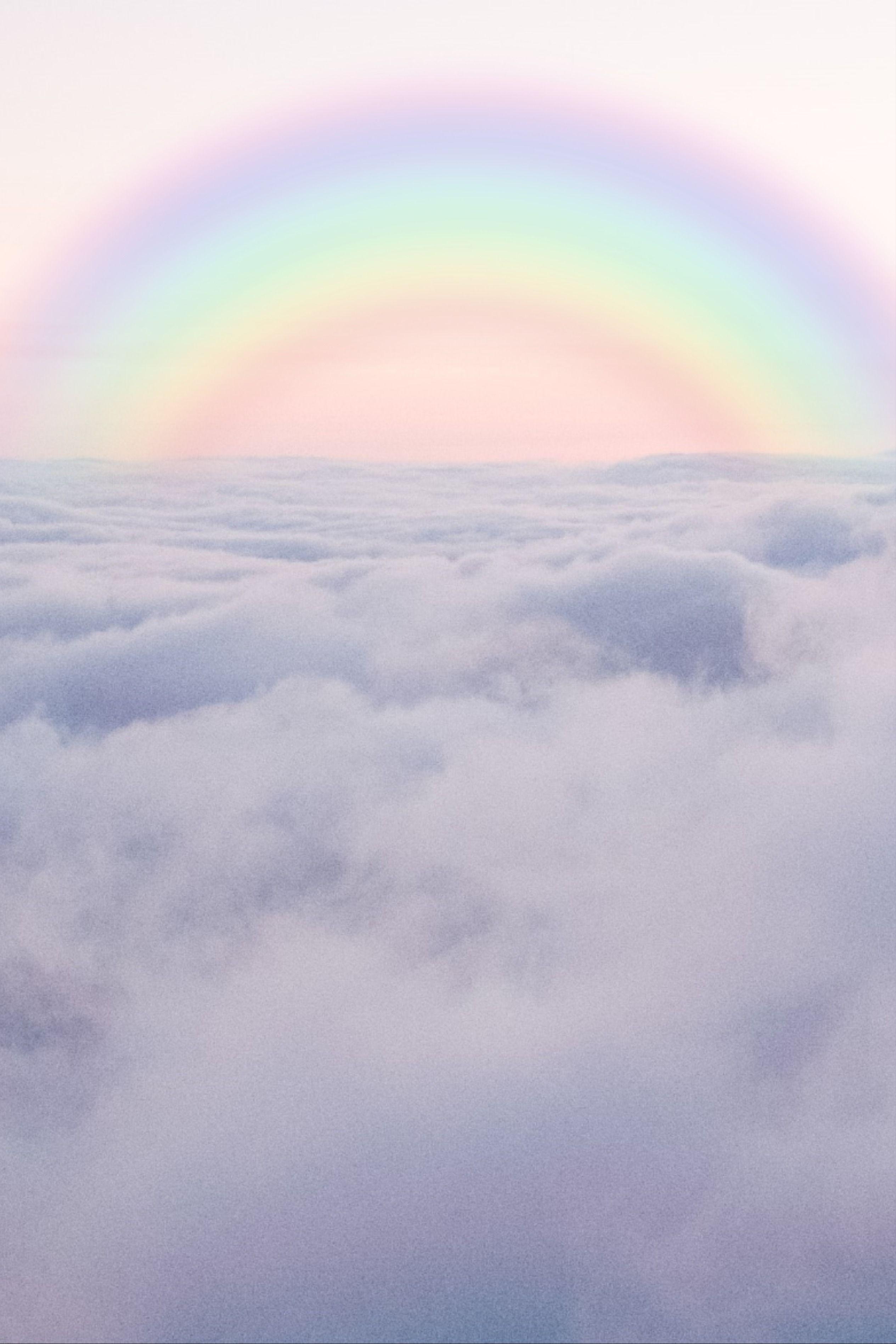 Cute Aesthetic Iphone Wallpaper X Rainbow Wallpaper Iphone Pastel Iphone Wallpaper Cloud Wallpaper