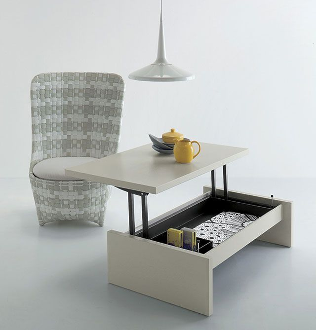 Genial Yoyo Convertible Coffee Table Or Desk U2013 Vurni