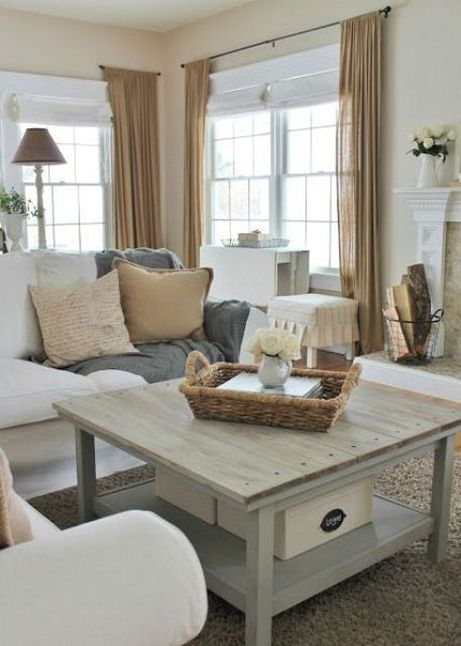Farmhouse Style Design  100+ Cozy Inspiring Ideas to Decorate Your